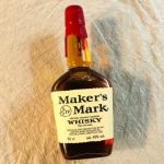 家飲みにどうぞ。ハイボールにはこの「ウイスキー」一択です。