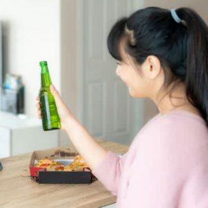 2020年消費が増えたお酒の種類は? ご馳走別の合わせたいお酒ランキング