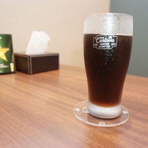 CARLOVA オリジナルコーヒービール クラウドファンディングCAMPFIREにて支援募集中 『煌 ~kira~』醸造支援 募集