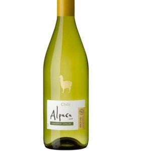 お手頃価格なのにこの美味しさ。「アルパカ」っていうワインがおうち飲みにおすすめです