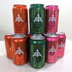 クラフトビール缶でも販売 伊勢の二軒茶屋餅角屋、あすから全国で 三重