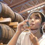 """ウイスキーの""""樽買い""""人気 熟成する「時間楽しむ」…コロナ禍にぜいたくな家飲み求め【静岡発】"""